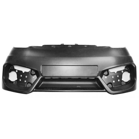 CITY GTO VISION Paraurti anteriore Aixam Vision GTI e GTO (gamma Vision)