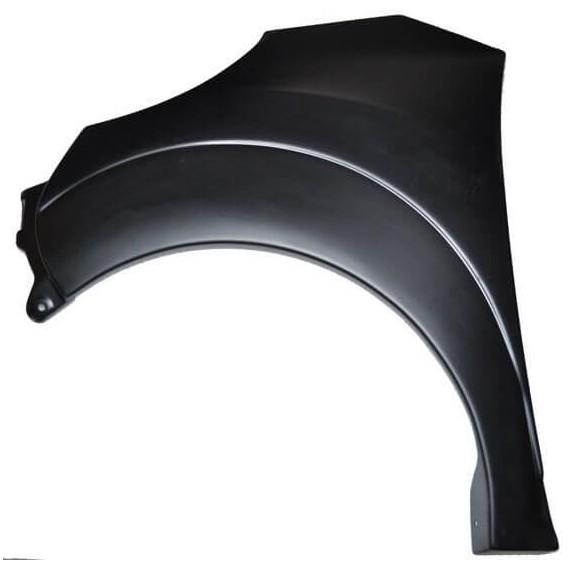 M8 Parafango anteriore sinistro Microcar M8