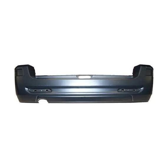 MC1 / MC2 FASE 1 Paraurti posteriore Microcar Mc1 , Mc2