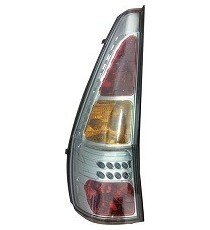 Luce posteriore sinistra microcar mgo1, mgo2