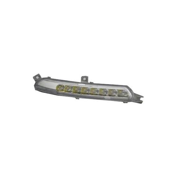 Parte Microcar Led luce destra microcar mgo2, F8C, LIGIER JS RC