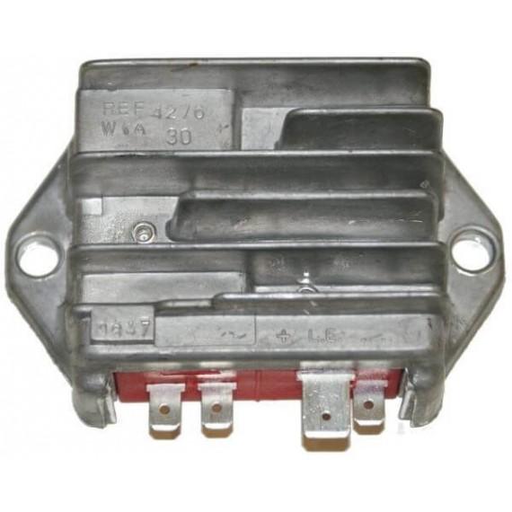 Regolatore 5 pin lombardini jibs 30 ampere