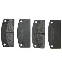 Pastiglia freno posteriore Microcar virgo 3 / Microcar MC1/MC2 (1° montaggio), Jdm</spa