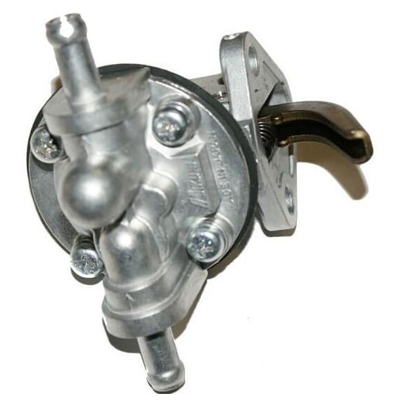 Kubota pompa carburante bicilindrica aixam kubota z402 e z482
