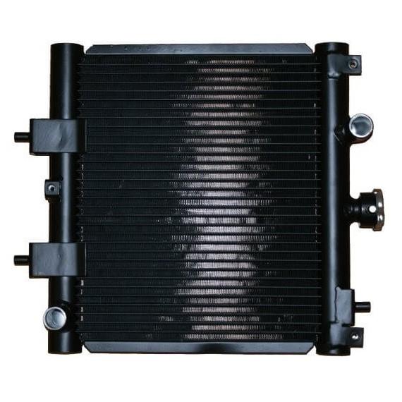 Radiatore motore Aixam Radiatore acqua Aixam prima del 1997 400i 500ut a540 a550