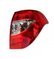 Fanale posteriore Destra aixam città, crossline, crossover, gto, coupé (gamma impulso)