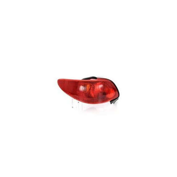 Jdm luce posteriore sinistra jdm aloes