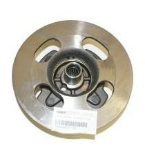Disco freno anteriore diametro 210 mm Microcar MC1/MC2 (2° montaggio), JDM ABACA/ALBIZIA