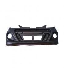 Paraurti anteriore aixam GTO (gamma impulso)