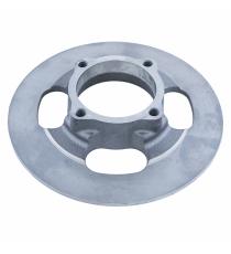 Disco freno anteriore DIAM 210 mm microcar MC1/MC2 (2° montaggio) e JDM ABACA/ALBIZIA/ALOES