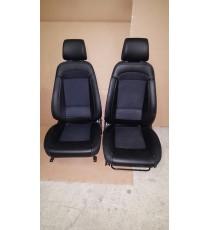 Coppia di sedili in pelle Ligier Xtoo , IXO , JS 50 (modello 2018)