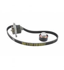 Kit di distribuzione Lombardini LDW 442 DCI E LDW 492 DCI (con pompa acqua + ruota libera)