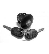 Tappo del serbatoio per auto senza patente AIXAM, MICROCAR, LIGIER, CHATENET, JDM (con chiave)