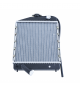 Jdm radiatore motore JDM RADIATORE MOTORE Titanio 1, 2, 3, Albizia, Abaca, Aloes, Roxsy, Xheos (motore Yanmar)