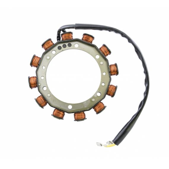 Bobina di carica Bobina di carica Motore lombardini focs / 2 fili 30 ampere