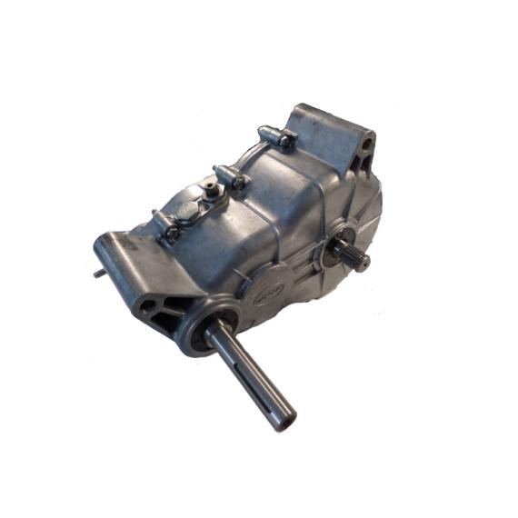 Cambio di <span class='notranslate' data-dgexclude>retromarcia Microcar</span> MGO 1 / MGO 2 / M8 (con sensore posteriore)