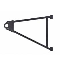 Triangolo anteriore destro catenet 26, 30, 32