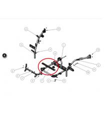 Traversa supporto motore ligier xtoo, R, RS, MICROCAR CARGO, Optimax (MOTORE DCI)