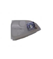 Vaso di espansione Microcar mgo (MOTORE YANMAR) ligier 162 / ambra