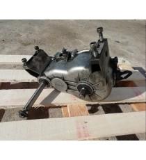 Cambio di velocità LIGIER XTOO 1, XTOO 2, XTOO MAX (sensore posteriore)