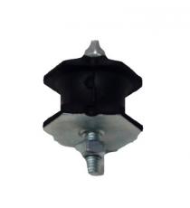 Blocco silenzioso Microcar (diametro 8mm)