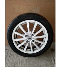 usato chatenet 26 , 28 , 30 , 32 , cerchio in alluminio sporteevo