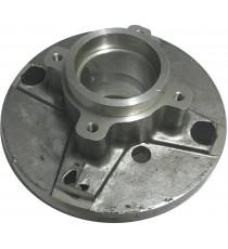 Mozzo della ruota posteriore Microcar MC1/MC2 (1° e 2° montaggio 4 fori nella parte posteriore)