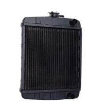 radiatore chatenet barooder con motore Yanmar ( in acciaio )