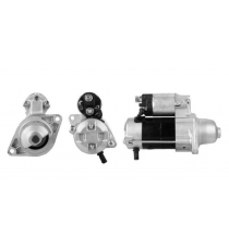 Starter Aixam tutti i modelli Kubota motore Z402 / Z482
