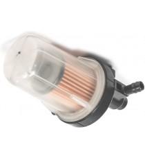 Porta filtro carburante completo kubota, z402, z482, z602 aixam