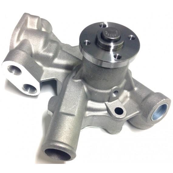 Pompa acqua bicilindrica Yanmar per Microcar, Chatenet, Jdm, Bellier