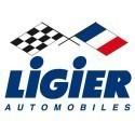 Pasta adesiva e supporto Ligier